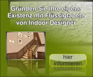 Indoor Designer Existenzgruendung